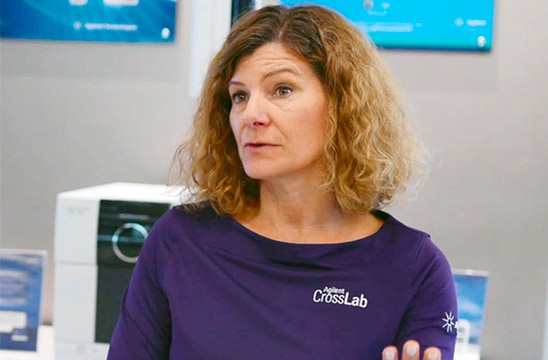 Kristin Giffin, VP, GM Services and Support