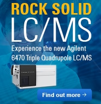 Rock solid LC/MS performance for confident quantitation