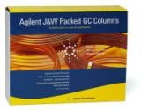 Agilent J&W Packed GC Columns