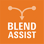 BlendAssist