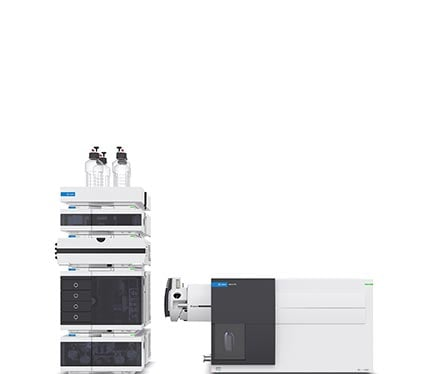 6495C Triple Quadrupole LC/MS