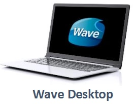 wave desktop
