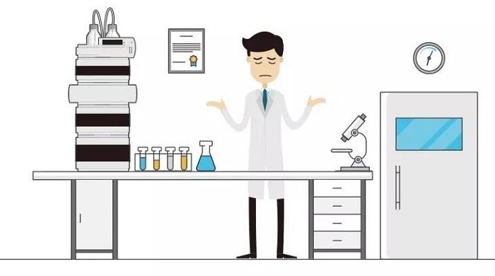 实验室的烦恼