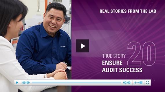 Ensure Audit Success