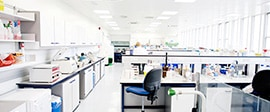 Get in touch with an Agilent CrossLab expert.