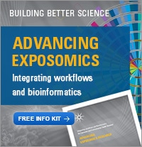 Advancing Exposomics Research