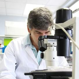 Adrie JC Steyn, PhD