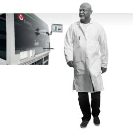 Dako Omnis - Automated Walk Away Staining Solution