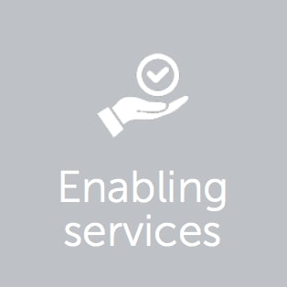 Enabling Services