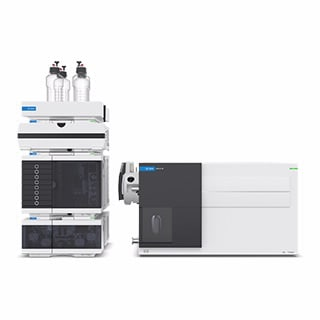6470B Triple quadrupole LC/MS