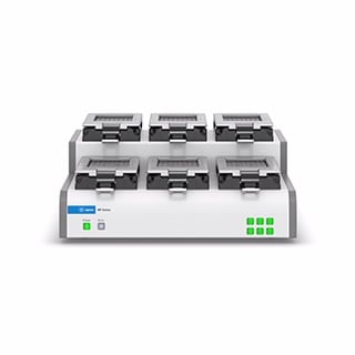 xCELLigence RTCA MP - Multiple Plates