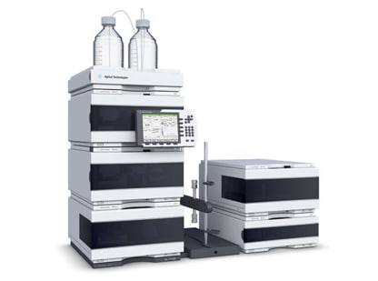 Agilent | 1260 Infinity Preparative-scale Purification