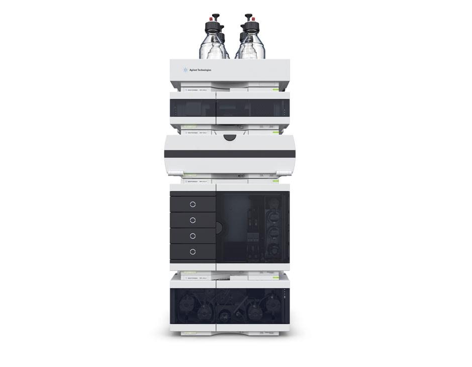 Agilent   1290 Infinity II LC System