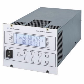 Ion Pump Controllers
