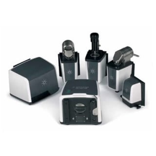 Cary 630 FTIR Sampling Accessories