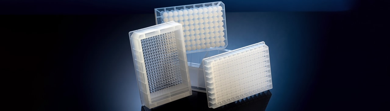 Agilent Microplates