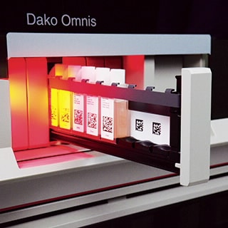 Target Retrieval Solution, High pH (Dako Omnis)