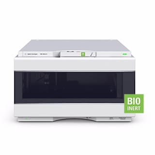 1260 Infinity II Bio-Inert Fraction Collector