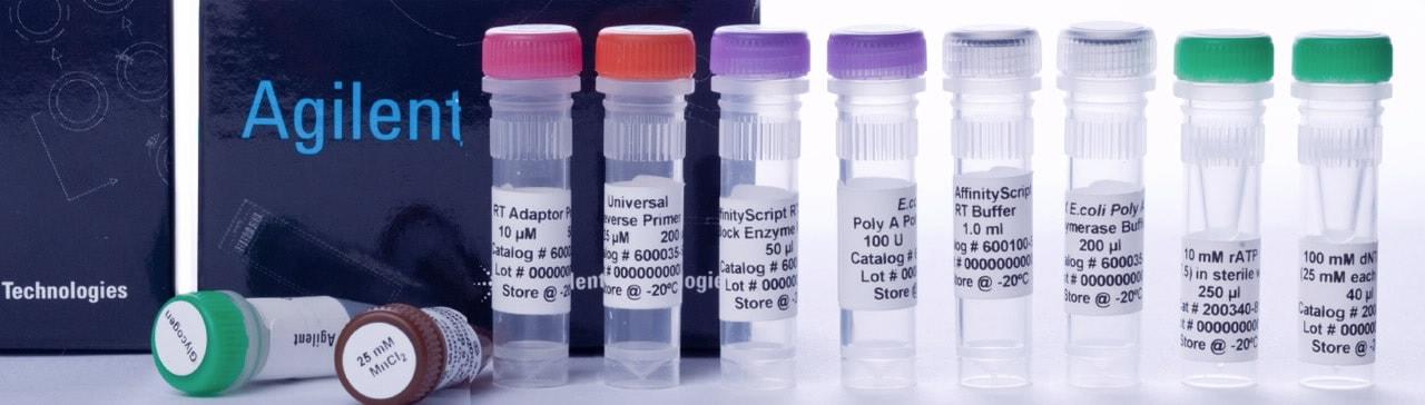 Master Mixes for Real Time PCR (qPCR) Applications   Agilent