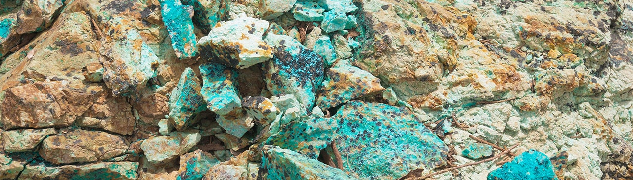 Mining & Minerals Analysis