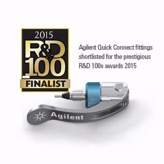 Quick Connect Fittings >> InfinityLab Fittings | Agilent