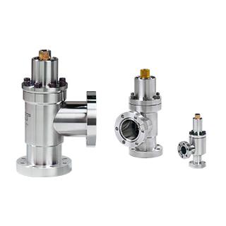 Vacuum Flanges & Fittings   Agilent