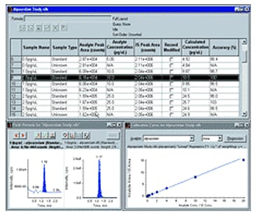 Lc Ms Chemstation Software Agilent