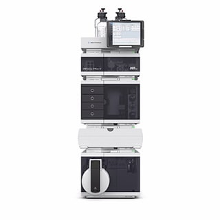 Ultivo triple quadrupole LC/MS (LC/TQ)