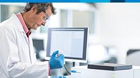 Chemical Analysis, Life Sciences, and Diagnostics | Agilent